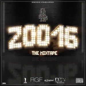 Fetty Wap & Zoo Gang - Zoo 16: The Mixtape (2016)