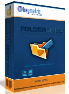 FolderSizes 8.1.117 Enterprise Edition