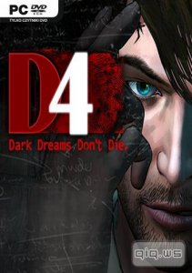 D4: Dark Dreams Don't Die (2015/RUS/ENG/RePack by R.G. Механики)