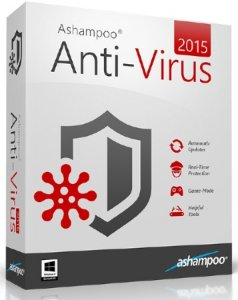 Ashampoo Anti-Virus 2016 1.3.0