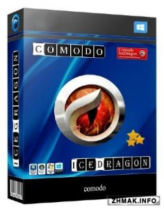 Comodo Dragon 46.9.15.425 Final