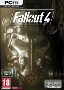 Fallout 4 (v 1.3.47/2015/RUS/ENG) RePack от R.G. Freedom