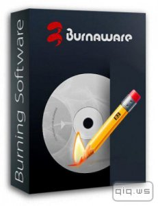 BurnAware Professional 8.8 Final + Portable + RePack & Portable by KpoJIuK (2016/ML/RUS)