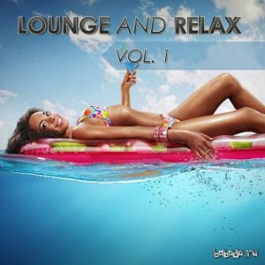 Lounge and Relax Vol.1 (2016)