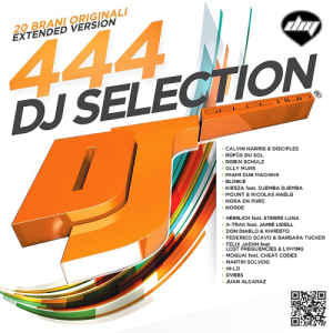 Dj Selection 444 (2016)