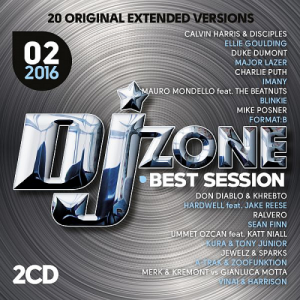 Dj Zone Best Session (02/2016)