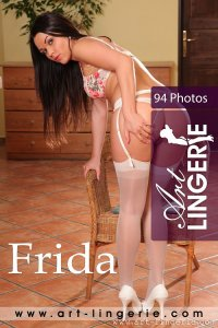 Art-Lingerie :  Frida