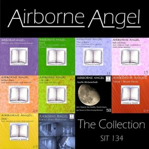Airborne Angel - The Collection (2016)