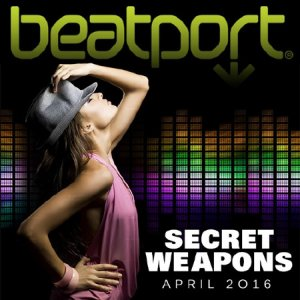 Beatport Secret Weapons April 2016 (2016)