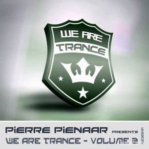 Various Artist - We Are Trance Vol. 2 (2016)