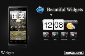 Beautiful Widgets Pro v5.7.8