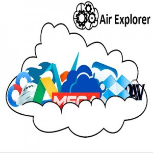 Air Explorer Pro 1.8.2 (2016) RUS Portable by PortableWares