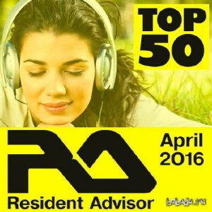 Resident Advisor Top 50 Charted Tracks April 2016 (2016)