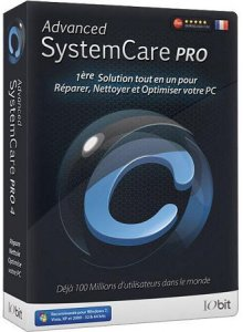 Advanced SystemCare Pro 9.3.0.1119 + Portable