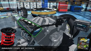 Car Mechanic Simulator 2015: Gold Edition v 1.0.7.1 (2015/RUS/MULTI12/License)