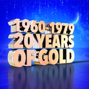 1960 - 1979 Valley Years of Gold (2016)