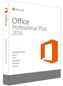 Microsoft Office 2016 Pro Plus 16.0.4366.1000 RePack (2016.05/x86/x64)