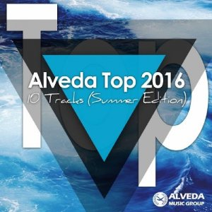 Alveda Top 2016 (Summer Edition) (2016)