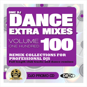 DMC Dance Extra Mixes 100 April (2016)