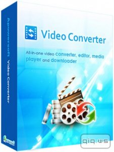 Apowersoft Video Converter Studio 4.5.0
