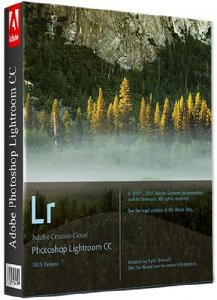 Adobe Photoshop Lightroom CC 2015.6 (6.6) + Rus