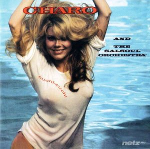 Charo And The Salsoul Orchestra - Cuchi-Cuchi (2014)