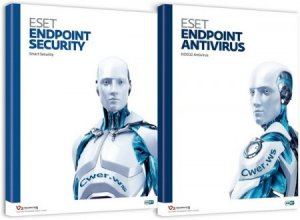 ESET Endpoint Security / Antivirus 6.4.2014.2 Final RePack by KpoJIuK