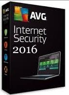 AVG Internet Security 2016 16.101.7752